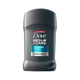 Desodorante Dove Stick Men Cuidado Total 50 G