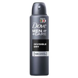 Desodorante Dove Stick Men Invisible Dry 50 G