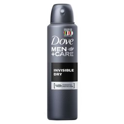 Desodorante Dove Stick Men Invisible Dry 50 G