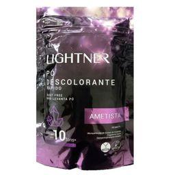 Descolorante Lightner Pó Ametista 50 G
