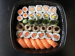 Japs Sushi
