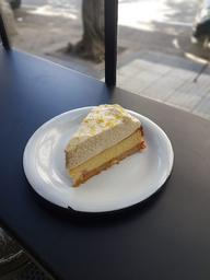 Cheesecake De Limão Siciliano - 160g