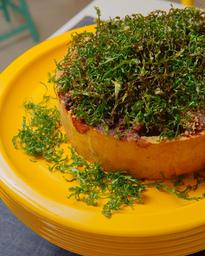 Torta Picadinho