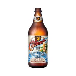 Cerveja Colorado Ribeirão Lager