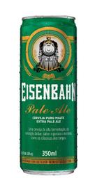 Cerveja Eisenbahn Pale Ale 350 mL