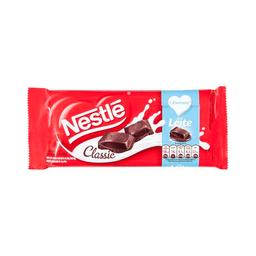 Chocolate Nestlé Classic Ao Leite 90 g