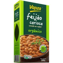 Feijão Carioca Vapza 250 g