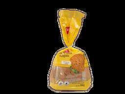 Pão De Fôrma Rústico Schar Bread 225 g