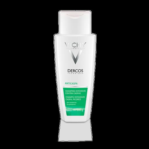 Vichy Dercos Shampoo Anti - Caspa