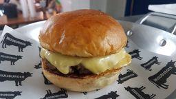 Cheeseburger 2x1