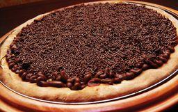 114. Pizza de Brigadeiro