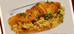 Croissant de Salpicão