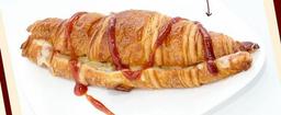 Croissant de Goiabada com Queijo