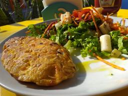 2x1 - Tortilla Española