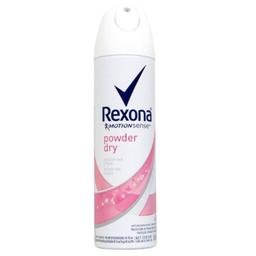 Desodorante Rexona Aerosol Powder 90 g