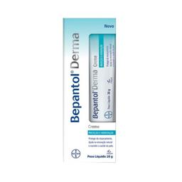 Bepantol Derma Creme Bayer 20 g