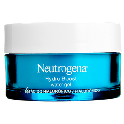 Neutrogena Hboost Water Gel 50 g