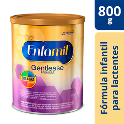 Leite Enfamil Gentlease P 800 g