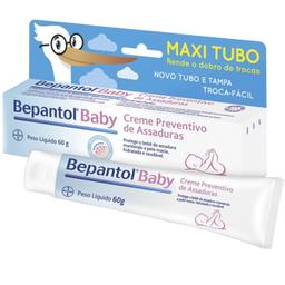 Bepantol Baby Maxi Turbo 60 g