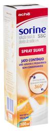 Sorine Ssc Jato Continuo 100 mL