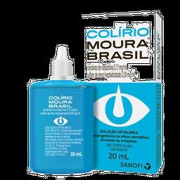 Moura Brasil 20 mL