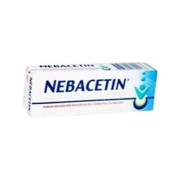 Nebacetin Pomada Dermatológica
