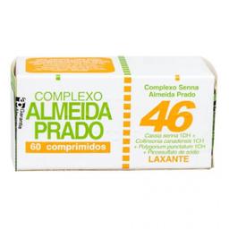 Almeida Prado 46 60 Comprimidos