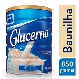 Glucerna Baunilha 850 g