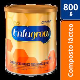 Enfagrow - Lata 800g - Composto Lácteo em pó