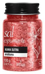 Feiticos Aromaticos - Sal Espumante para Banheira - 100g