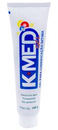 K-Med - Gel Lubrificante Intimo a Base de Agua - 100 gramas