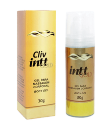 Cliv Intt Gold - Gel Anestesico Extra Forte