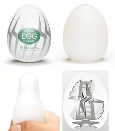 Tenga Egg Thunder - Masturbador Masculino