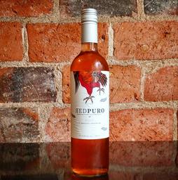 Red puro reserva rosé