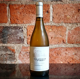 Gravelly ford chardonnay