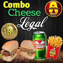 Combo Cheese Legal