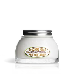 Leite Hidratante Firmador Amêndoa 200 mL