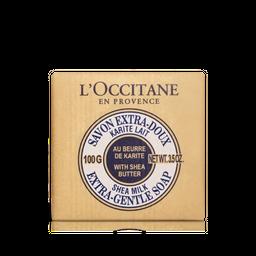 Sabonete Karité Leite 100 g