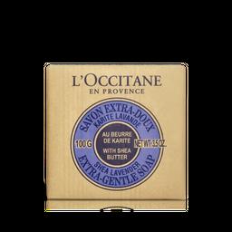 Sabonete Karité Lavanda 100 g