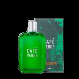 Deo Colônia Café Verde