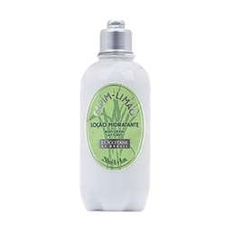 Loção Hidratante Desodorante Corporal Capim-Limão