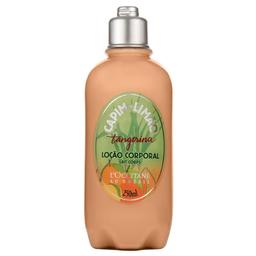 Loção Desodorante Corporal Capim-Limão Tangerina
