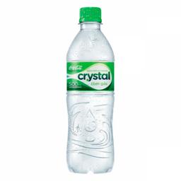 Água Mineral  com Gás - 360ml