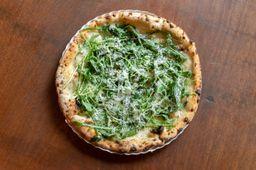 Pizza Cobra Verde