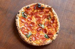 Pizza Calabrese Piccante