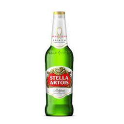 Stella Artois Standard American Lager - 275ml