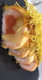 110 - Uramaki Super Brie Crocante