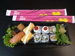 Eu Amo Japa - 10 Peças