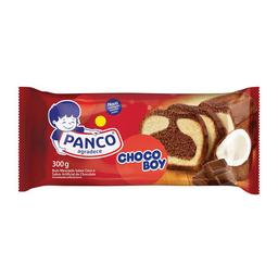 Choco Bolo Panco Boy Late