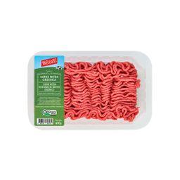 Wessel Carne Moído Bovina Orgânica